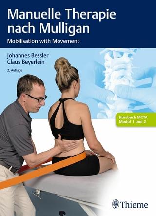 eBook: Manuelle Therapie und komplexe Rehabilitation von Uwe
