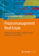 Prozessmanagement Real Estate - Regina Zeitner;  Marion Peyinghaus