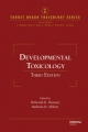 Developmental Toxicology