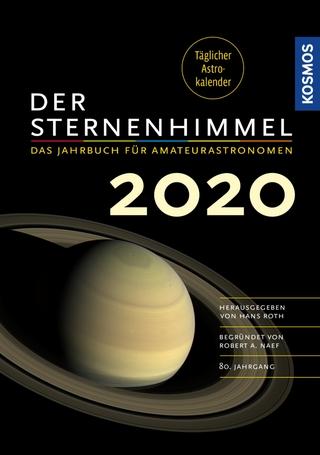 Der Sternenhimmel 2020 - Hans Roth