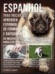 Espanhol para iniciantes - Aprender espanhol de forma fácil e rapidamente com Pugs - Mobile Library