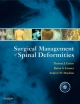 Surgical Management of Spinal Deformities