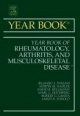 Year Book of Rheumatology, Arthritis, and Musculoskeletal Disease
