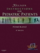 Nelson''s Instructions for Pediatric Patients