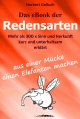 Das eBook der Redensarten - Norbert Golluch