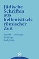 Buch Tobit - Beate Ego;  Werner Georg Kümmel
