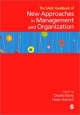 The SAGE Handbook of New Approaches in Management and Organization - Daved Barry; Hans Hansen