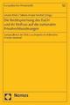 Die Rechtsprechung des EuGH und ihr Einfluss auf die nationalen Privatrechtsordnungen - Johann  Kindl;  Tatiana Arroyo Vendrell