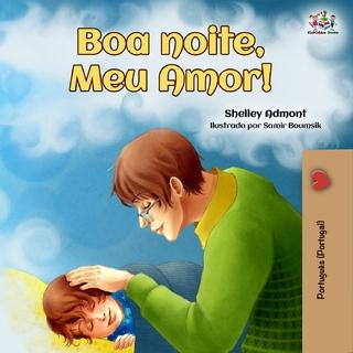 Boa noite, Meu Amor! - Shelley Admont