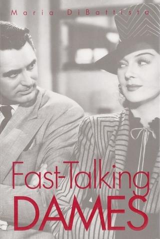 Fast-Talking Dames - DiBattista Maria DiBattista