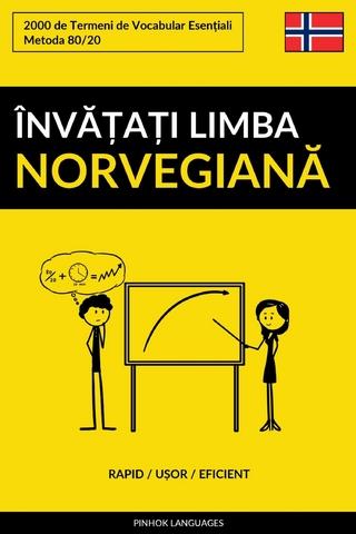 Înv??a?i Limba Norvegian? - Rapid / U?or / Eficient - Pinhok Languages Pinhok Languages