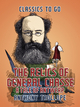 The Relics of General Chasse: A Tale of Antwerp - Anthony Trollope