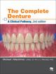The Complete Denture - Michael I. MacEntee