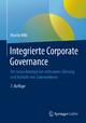 Integrierte Corporate Governance - Martin Hilb