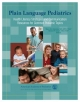 Plain Language Pediatrics