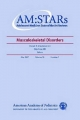 Musculoskeletal Disorders in the Adolescent