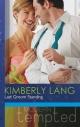 Last Groom Standing (Mills & Boon Modern Tempted) (The Wedding Season, Book 4) - Kimberly Lang