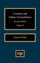 Cosmetic and Toiletry Formulations, Volume 6