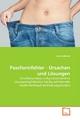 Passformfehler - Ursachen und Lösungen - Vera Schmitz