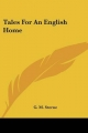 Tales for an English Home - G M Sterne