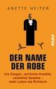 Der Name der Robe - Anette Heiter