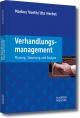 Verhandlungsmanagement - Markus Voeth;  Uta Herbst