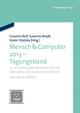Mensch & Computer 2013 - Tagungsband - Susanne Boll;  Susanne Maaß;  Rainer Malaka