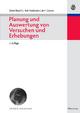 Planung und Auswertung von Versuchen und Erhebungen - Jim I. Gowers;  Dieter Rasch;  L. Rob Verdooren