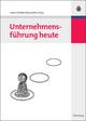 Unternehmensführung heute - Hans-Christian Brauweiler