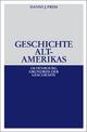 Geschichte Altamerikas - Hanns J. Prem