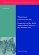 Theatrum philosophicum - Claus Zittel