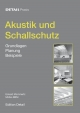 Akustik und Schallschutz - Eckard Mommertz