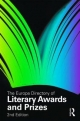 The Europa Directory of Literary Awards and Prizes