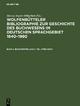 Buchherstellung 2. Teil: 17193–2901 - Herzog August Bibliothek