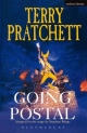 Going Postal - Pratchett Terry Pratchett