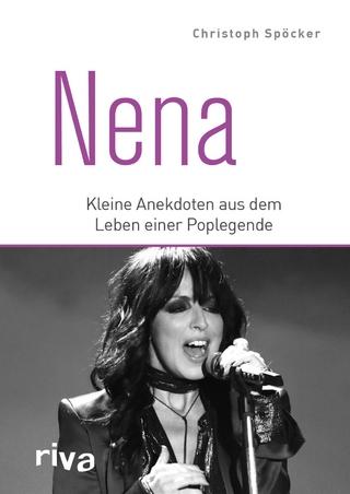 Nena - Christoph Spöcker