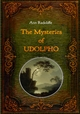 The Mysteries of Udolpho - Illustrated - Ann Radcliffe
