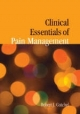 Clinical Essentials of Pain Management