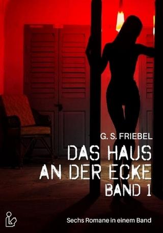 Das Haus an der Ecke - Band 1: Sechs Romane in einem Band - G. S. Friebel