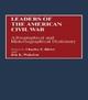 Leaders of the American Civil War - Charles F. Ritter; Jon L. Wakelyn