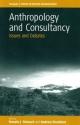 Anthropology and Consultancy - Pamela Stewart; Professor Andrew Strathern