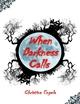 When Darkness Calls - Christina Engela