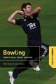 Bowling - Davis Mark Davis;  Collins Sam Collins