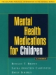 Mental Health Medications for Children