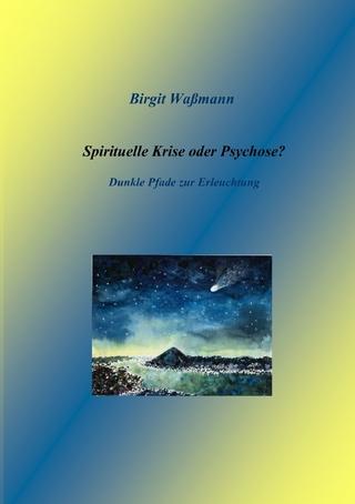 Spirituelle Krise oder Psychose? - Birgit Waßmann