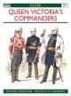 Queen Victoria's Commanders - Michael Barthorp; Michael Barthrop