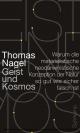 Geist und Kosmos - Thomas Nagel