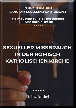 Mè mou haptou - Noli me tangere - Rühr mich nicht an - Heinz Duthel