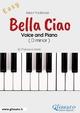 Bella Ciao - Voice and Piano (Easy) - Francesco LEONE