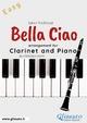 Bella Ciao - Clarinet and Piano - Francesco LEONE